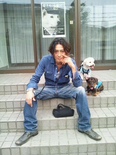 漢字 5年の漢字 : 大沢樹生 子供 写真 リリイ 無 ...